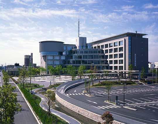 Gmt international co ltd nagoya city hall for Portent international co ltd